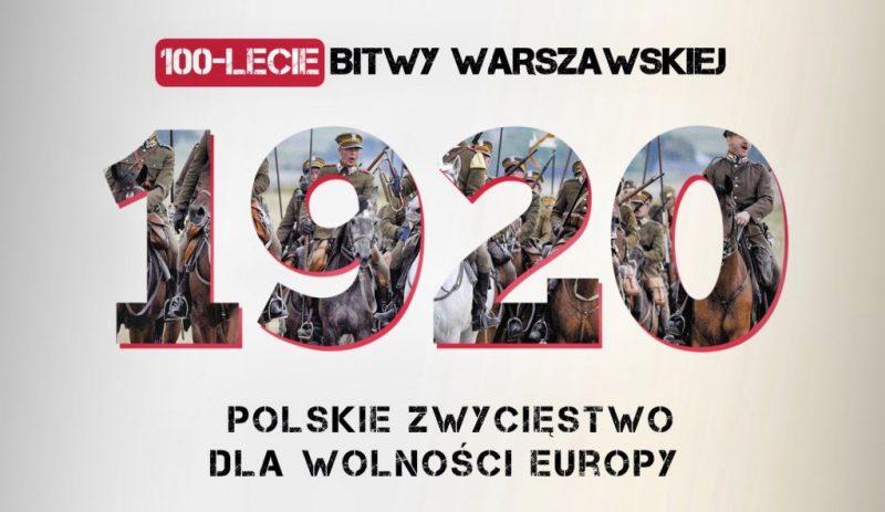 Bitwa Warszawska 1920-2020