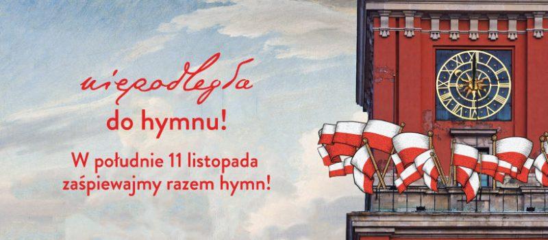 Wspólnie upamiętnijmy Narodowe Święto Niepodległości