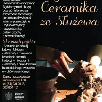 Kujawska ceramika ze Służewa
